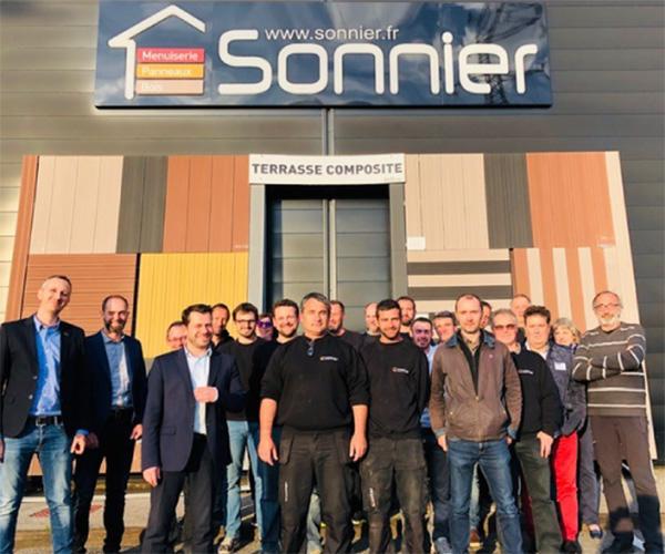 entreprise-sonnier | Sonnier, Menuiserie, Panneaux, Bois | Isère (38), Drôme (26), Ardèche (07)