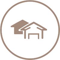 icone ateliers fabrication | Sonnier, Menuiserie, Panneaux, Bois | Isère (38), Drôme (26), Ardèche (07)