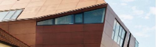 Fundermax Façade extérieur bâtiment | Sonnier, Menuiserie, Panneaux, Bois | Isère (38), Drôme (26), Ardèche (07)
