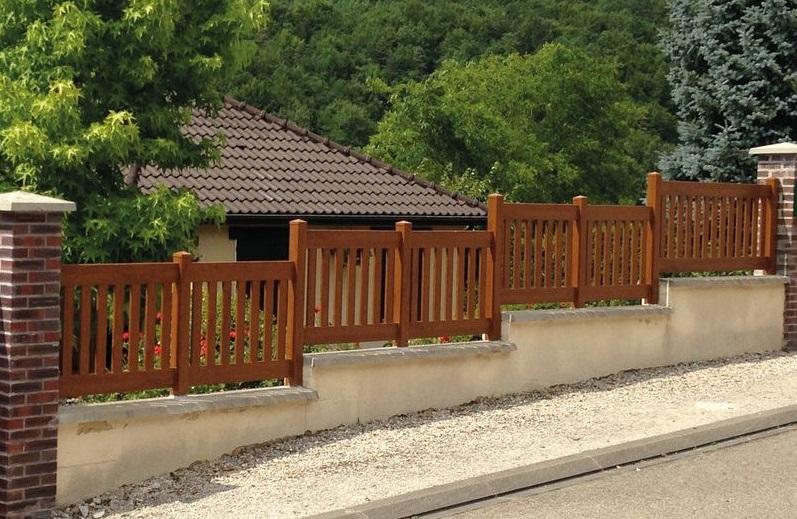 Garde coprs barbat | Sonnier, Menuiserie, Panneaux, Bois | Isère (38), Drôme (26), Ardèche (07)