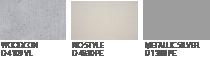 Gamme décor Metallic – Swiss Krono | Sonnier, Menuiserie, Panneaux, Bois | Isère (38), Drôme (26), Ardèche (07)