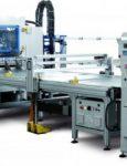 Machine atelier Presse pour stratifié | Sonnier, Menuiserie, Panneaux, Bois | Isère (38), Drôme (26), Ardèche (07)
