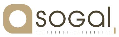 Logo partenaire Sogal | Sonnier, Menuiserie, Panneaux, Bois | Isère (38), Drôme (26), Ardèche (07)