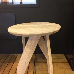 Sonnier design Table canapé en chêne massif | Sonnier, Menuiserie, Panneaux, Bois | Isère (38), Drôme (26), Ardèche (07)