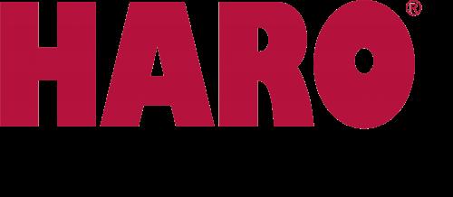 Logo partenaire Haro | Sonnier, Menuiserie, Panneaux, Bois | Isère (38), Drôme (26), Ardèche (07)