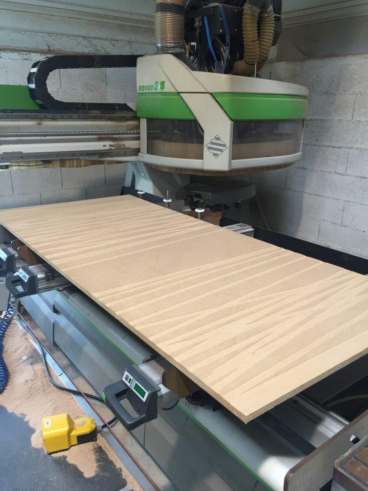 Machine atelier planche | Sonnier, Menuiserie, Panneaux, Bois | Isère (38), Drôme (26), Ardèche (07)