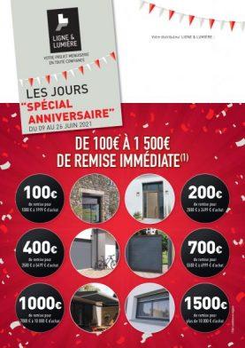 Catalogue anniversaire L&L - 1°page