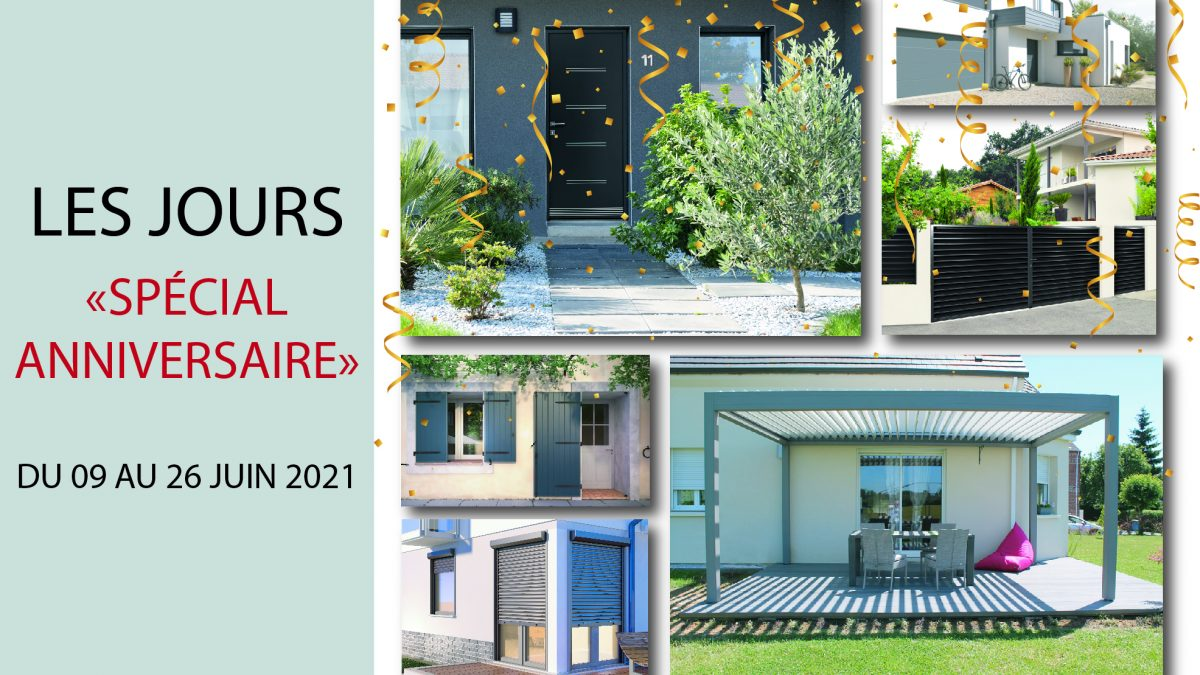 Anniversiare L&L   Sonnier, Menuiserie, Panneaux, Bois   Isère (38), Drôme (26), Ardèche (07)